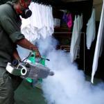 Paraguay ha registrado 56 casos de chikunguña y 3.011 casos de dengue en 2018