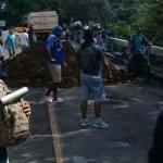Atacan a una caravana sandinista en La Trinidad, en el norte de Nicaragua