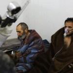 Probable uso de gas cloro en ataque en provincia siria de Idlib