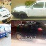 Cuatro carros más que recupera la PID