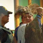 Chamán mapuche reinicia huelga de hambre al negarle permiso a rito religioso