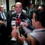 Fiscal de Ecuador acusa a excontralor por concusión en caso Odebrecht
