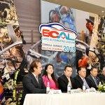 Recibe Gómez Palacio la Expo Automotriz Laguna 2018