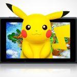 Nintendo muestra Pokémon: Let's Go, primero creado íntegramente para Switch