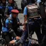 Reportan la muerte de un policía y un manifestante por violencia en Nicaragua