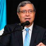 Secretaría de Presidencia de Guatemala, primera en poner control antisoborno
