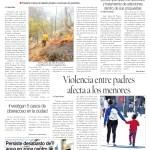 Edición impresa del 5 de junio del 2018