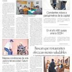 Edición impresa del 7 de junio del 2018