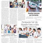 Edición impresa del 13 de junio del 2018