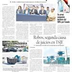Edición impresa del 12 de junio del 2018