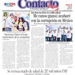 Edición impresa del 22 de junio del 2018