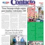 Edición impresa del 24 de junio del 2018