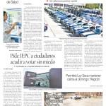 Edición impresa del 30 de junio del 2018