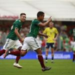 1-0. México se despide con un regular partido y triunfo frente a Escocia
