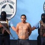 Capturan a salvadoreño de Mara 18 y lo vinculan con protestas contra Ortega
