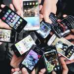 El consumo de datos por el móvil se duplicó con creces en la OCDE en 2017