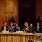 """Chile ve """"voluntad de integración"""" entre Mercosur y Alianza del Pacífico"""