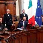 Críticas en Italia al nuevo ministro de Familia que rechaza a los gais