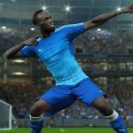 Usain Bolt debuta con el '9.58', juega veinte minutos y pierde