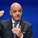 "Infantino:""Mundial con 48 equipos no se implantará en 2022 si Catar se niega"""