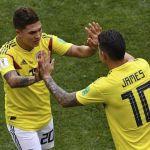 """Quintero: """"Estoy contento por el gol pero no sirvió de nada"""""""