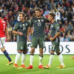 """Los medios alemanes recogen la """"desgracia histórica"""" de su selección"""