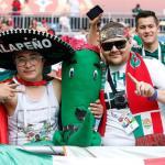 Arranca duelo entre México y Corea del Sur en Rusia 2018