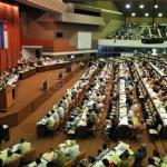 Parlamento cubano se reunirá en julio para estudiar reforma a la Constitución