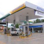 Petrobras firma acuerdo para venta de distribuidoras en Paraguay