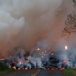 Elevan a 62 muertos tras la erupción del Volcán de Fuego de Guatemala