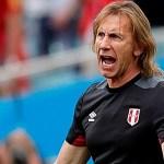 """Ricardo Gareca: """"Perú sale bien parado del Mundial"""""""