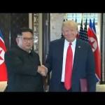 """Seúl defiende que se sacó """"lo máximo"""" de la cumbre entre Kim y Trump"""