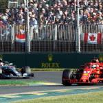 Vettel buscará su triunfo 50 en F1 desde la 'pole' en 'territorio Hamilton'