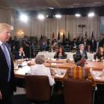Cumbre del G7 termina con comunicado final consensuado por todos los países