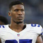 NFL suspende a Irving que se perderá primeros cuatro partidos de Cowboys