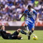 El colombiano Marrugo llega al Millonarios procedente del Puebla de México
