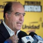 """Borges dice que propuesta de Ecuador sobre referendo en Venezuela es """"válida"""""""