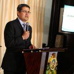 Hernández viaja a EEUU para continuar ofensiva a favor migrantes hondureños