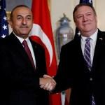 EEUU y Turquía reafirman el espíritu de su alianza pese a tensiones en Siria