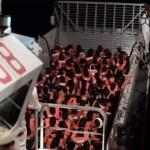 Interior de Italia reclama a Malta que deje desembarcar a 629 inmigrantes