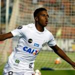 """Rodrygo dice que jugar en Europa es """"un sueño"""" tras fichar por el Real Madrid"""