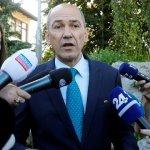 La derecha euroescéptica gana en Eslovenia pero sin mayoría de Gobierno
