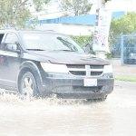 Mínimas, afectacionescausadas por lluvias: AMD