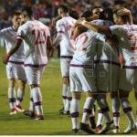 Nacional y Torque ganan sus grupos y definirán el Torneo Intermedio uruguayo