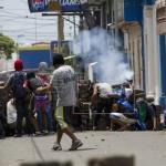 Policía de Nicaragua reporta tres nuevos muertos en últimas horas por crisis