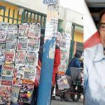 """Presidente de Perú anuncia acción inconstitucionalidad contra """"ley mordaza"""""""