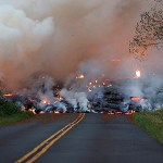 Siete muertos y 1,7 millones guatemaltecos afectados por erupción volcánica