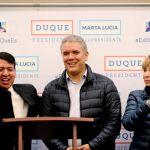 Un grupo de simpatizantes de Sergio Fajardo apoyará a Duque en segunda vuelta