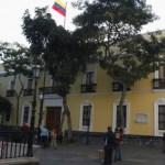 Venezuela dice EEUU abandonó Consejo de DD.HH. de ONU para evitar escrutinio