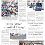 Edición impresa del 21 de julio del 2018